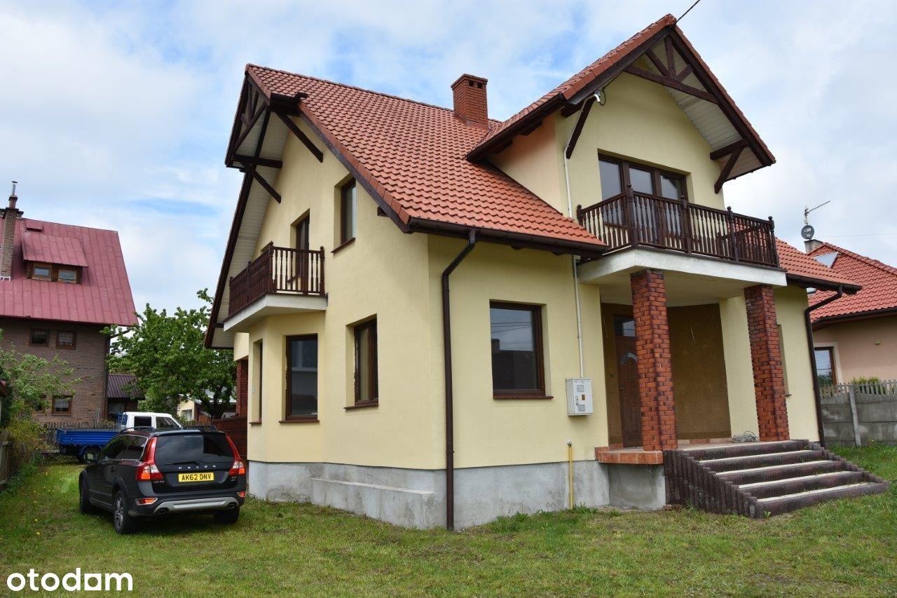 Miedziana Góra ul. Tumlińska