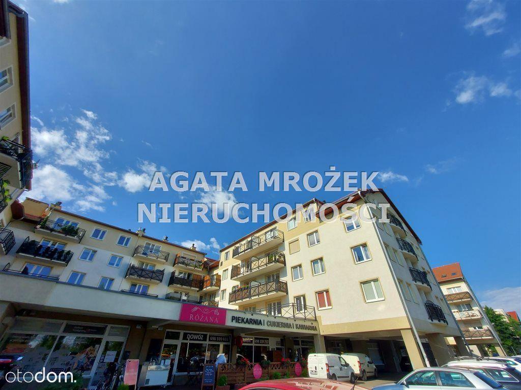 Mieszkanie, 30,45 m², Wrocław