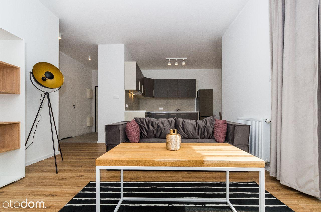 3-pokojowy apartament| Centrum|Rakowicka