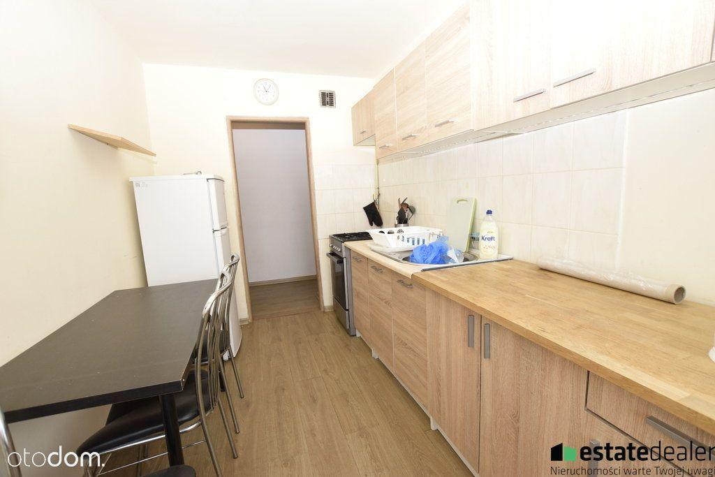 Mieszkanie 55m2, Prądnik Biały, Balkon