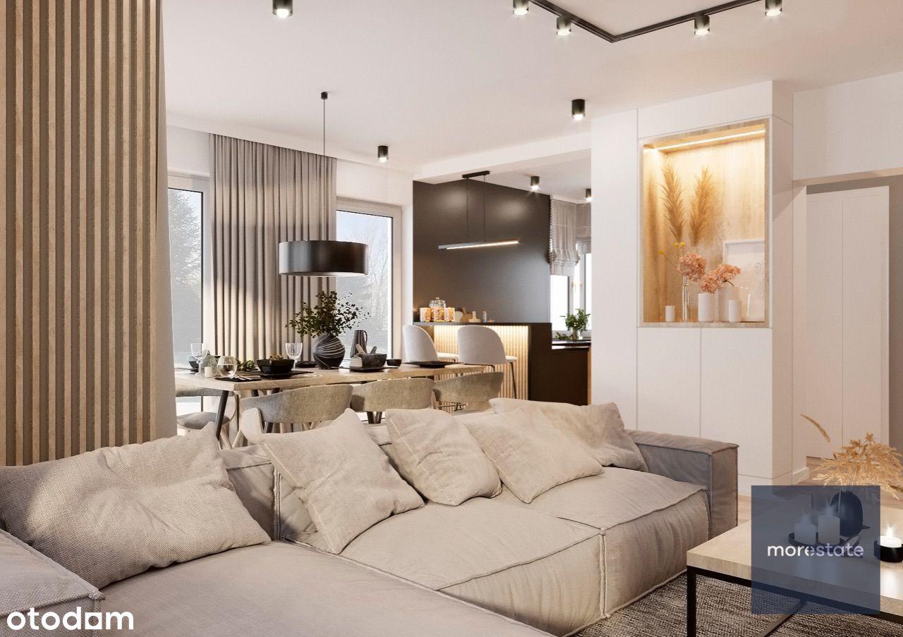 Ostatnie WOLNE mieszkania 0% PROWIZJI 0%PCC Balkon