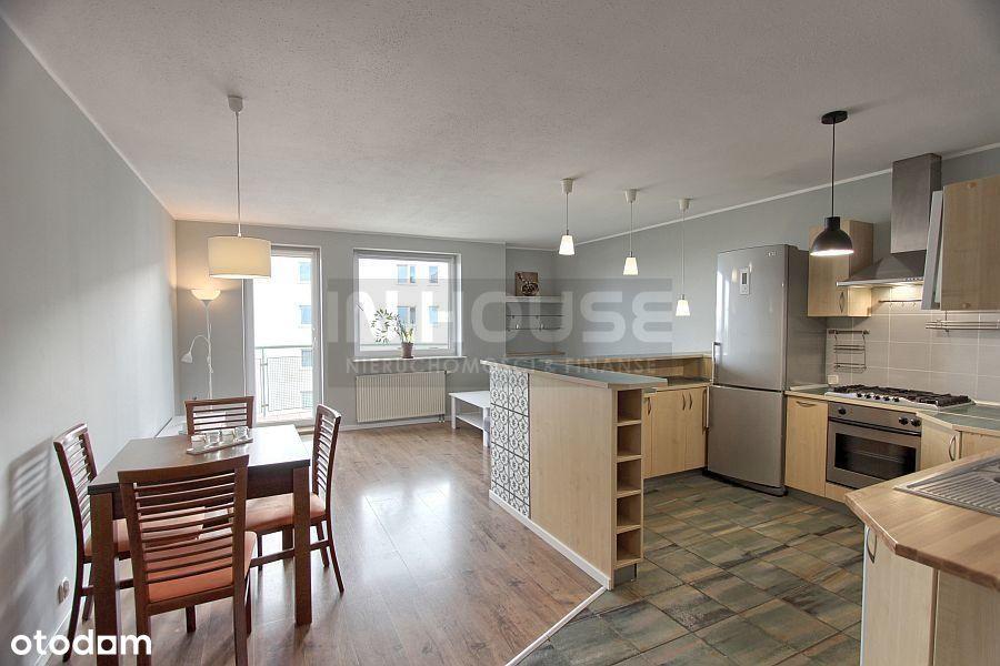 4 pokoje, balkon- 101 m2 -Warszewo !!!