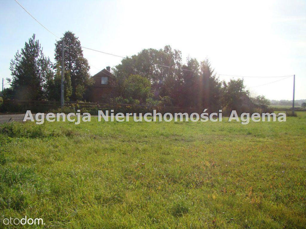 Działka, 800 m², Dobrzyniewo Duże