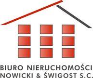 Deweloperzy: Biuro Nieruchomości Nowicki&Świgost - Płock, mazowieckie