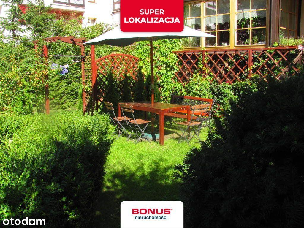 68 m2/3 pokoje/duży ogród/Tpk