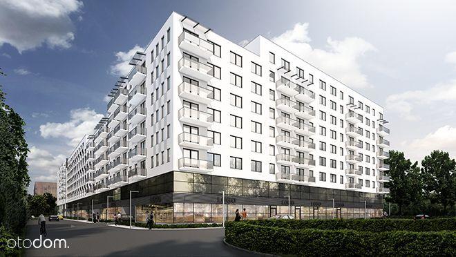 Legnicka Street II nowa inwestycja Wrocław