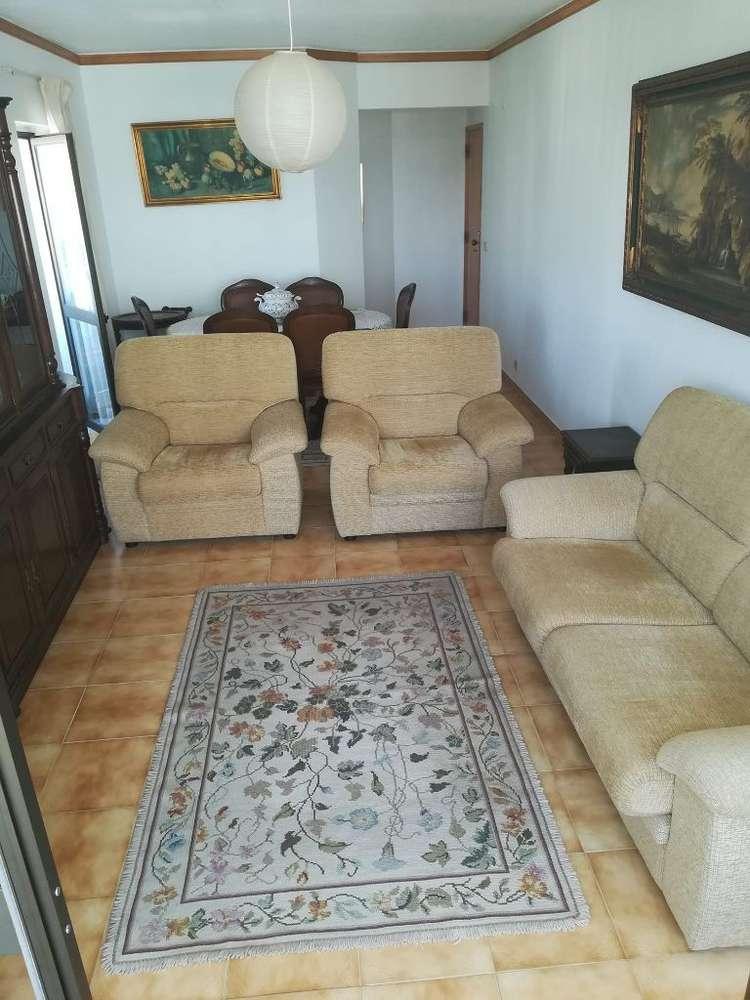 Apartamento para comprar, Rua Augusto Machado, Costa da Caparica - Foto 2
