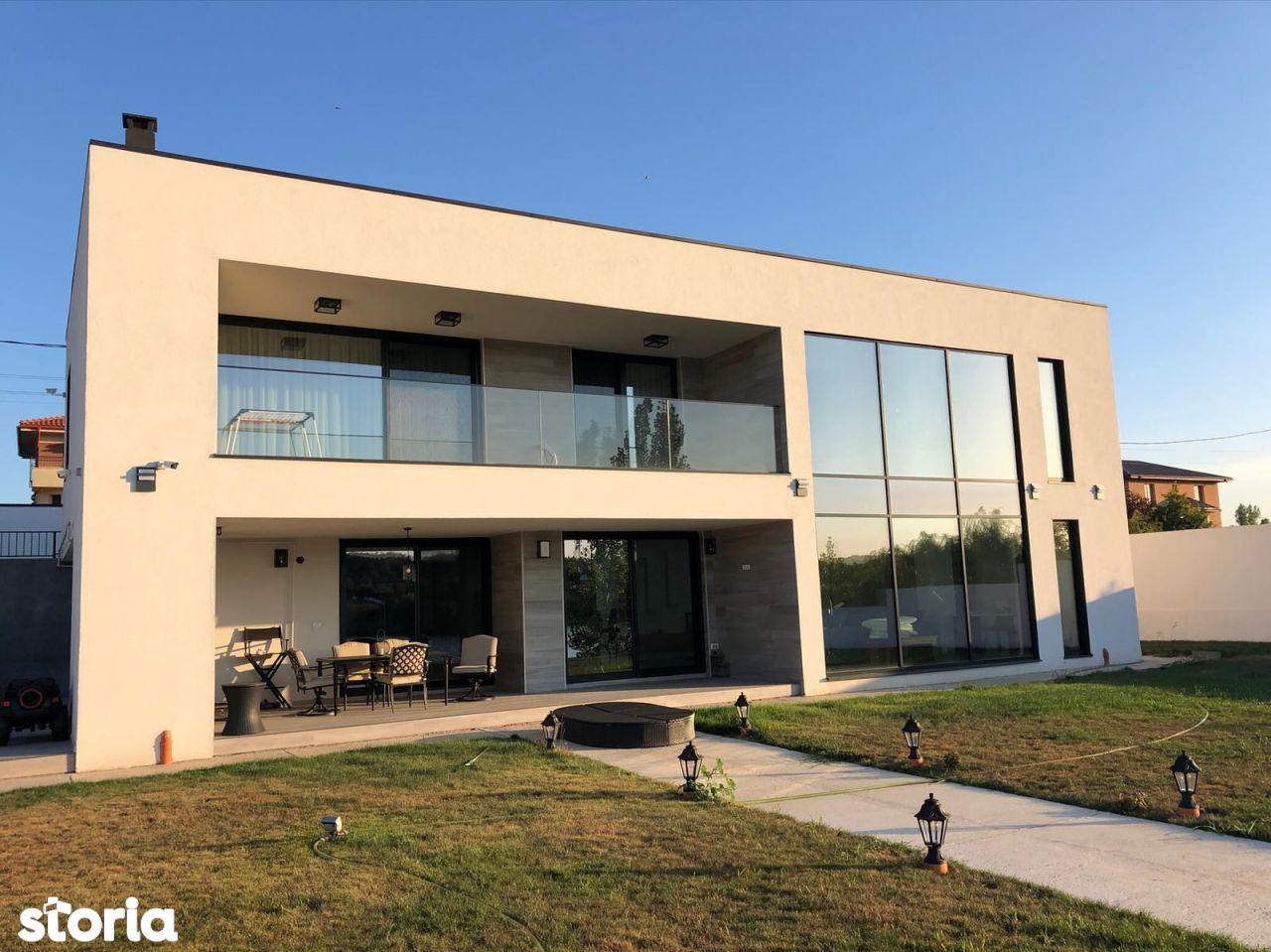 Casa Balotesti | Lux | Noua |