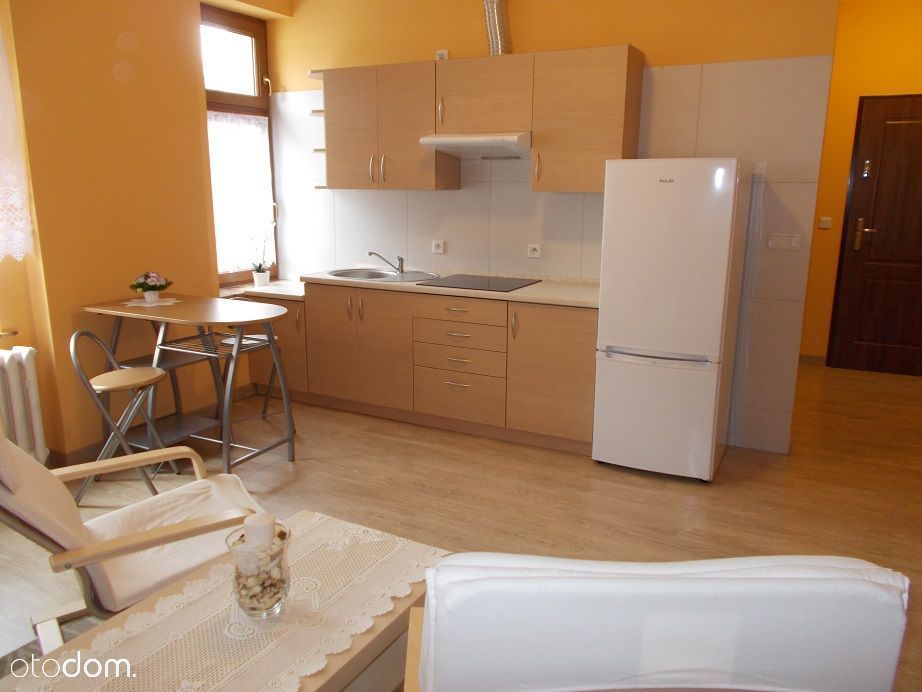 Mieszkanie, centrum 1 min. od Starego Browaru