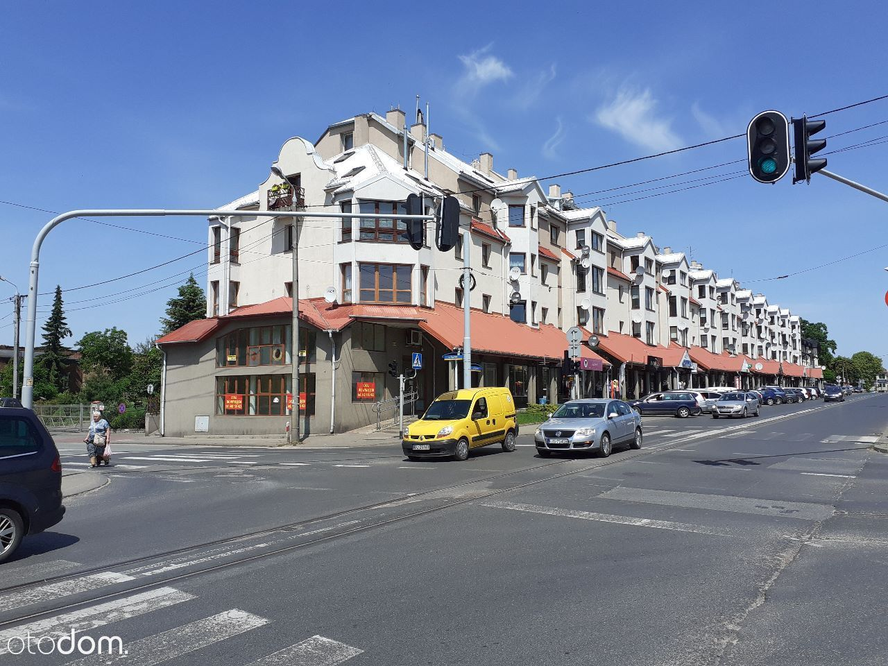 Lokal 37m2 w centrum Zgierza po remoncie