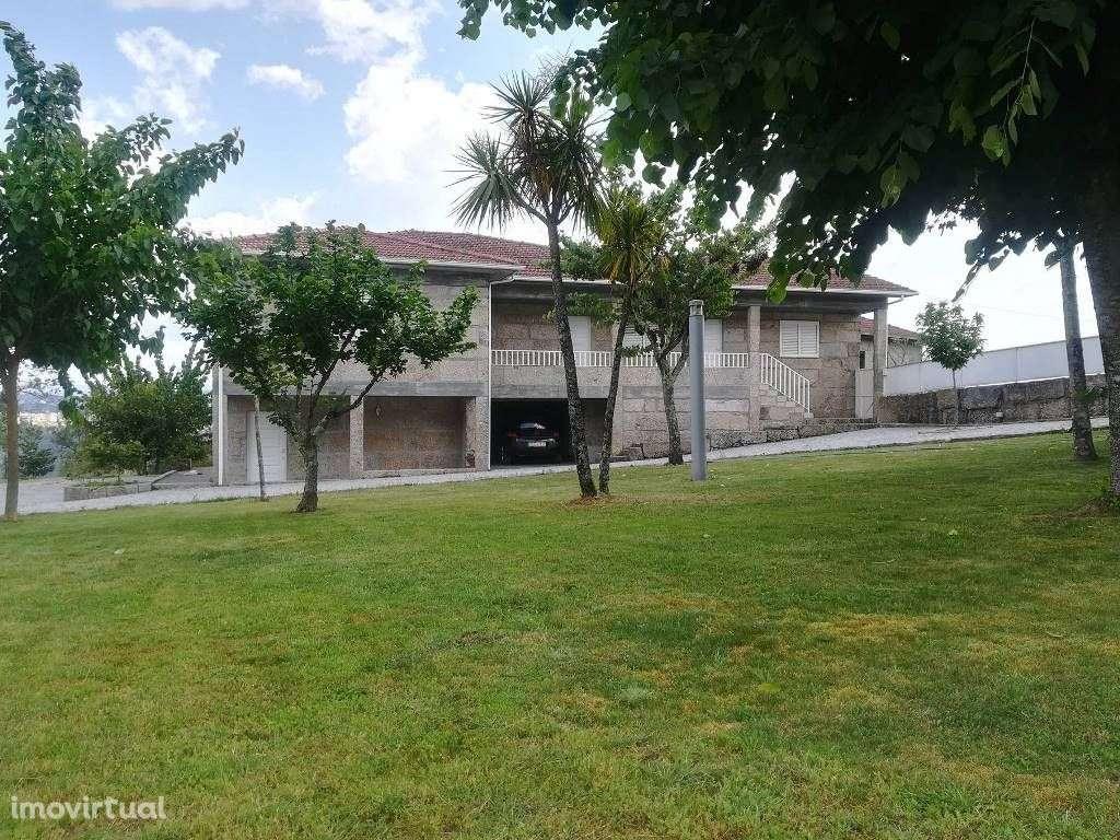 Moradia para comprar, Vila Boa de Quires e Maureles, Marco de Canaveses, Porto - Foto 1