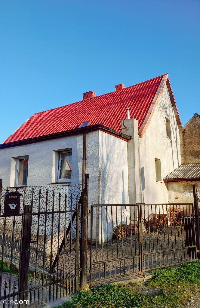 Dom Oleśnica Lucień świetna lokalizacja