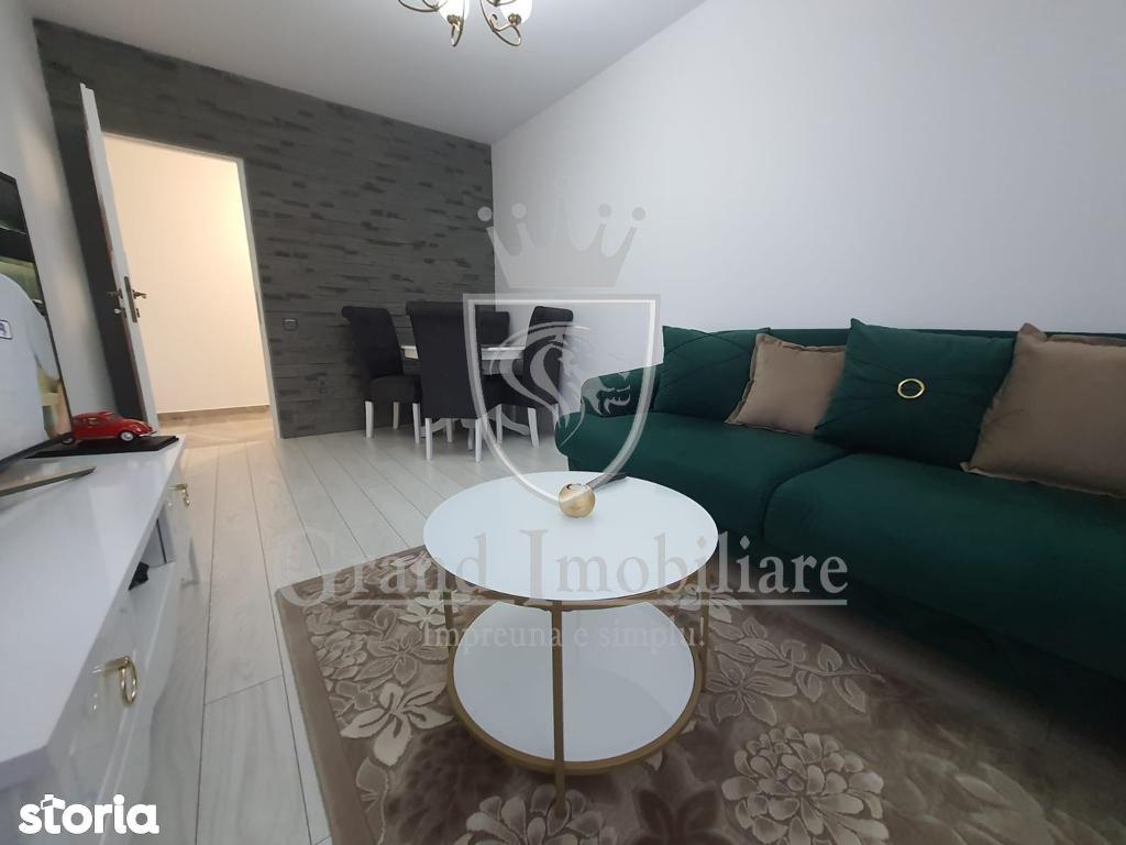 Apartament 2 camere, zona Restaurant Roata