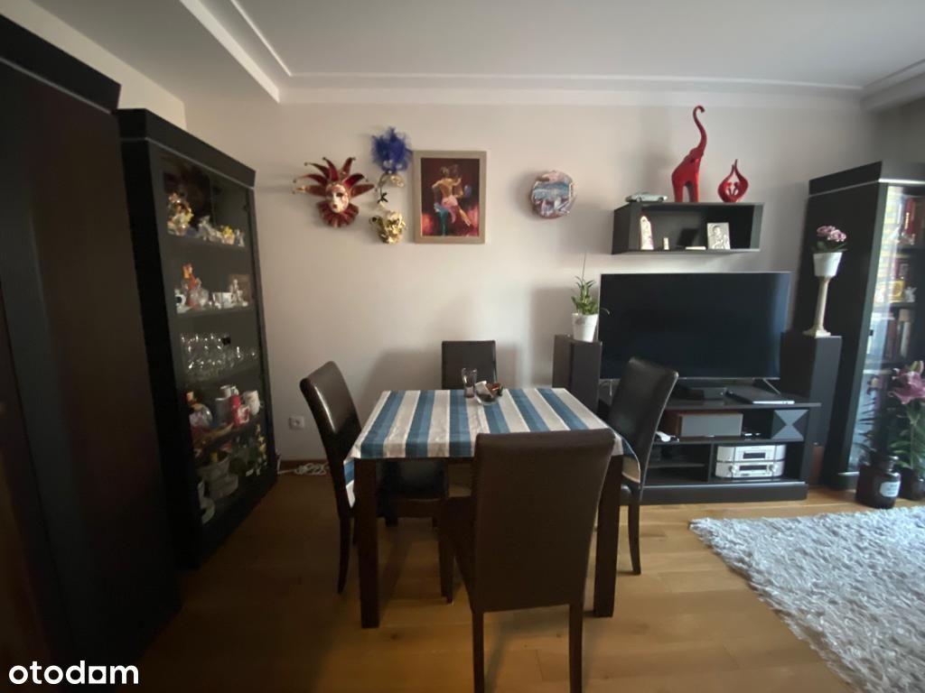 Turniejowa, 2-pokojowe mieszkanie, stan idealny