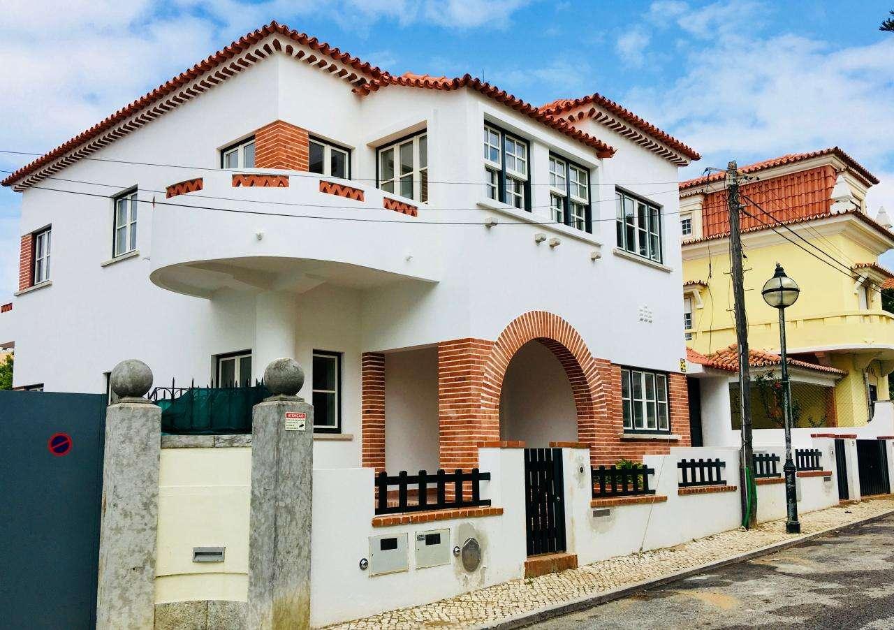 Moradia para arrendar, Carcavelos e Parede, Lisboa - Foto 1
