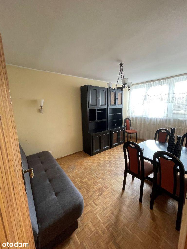Krzyki Mieszkanie 3 pokojowe 47m2 BEZPOŚREDNIO