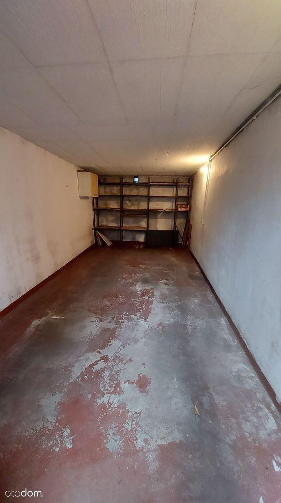 Na sprzedaż garaż murowany - 1 Maja