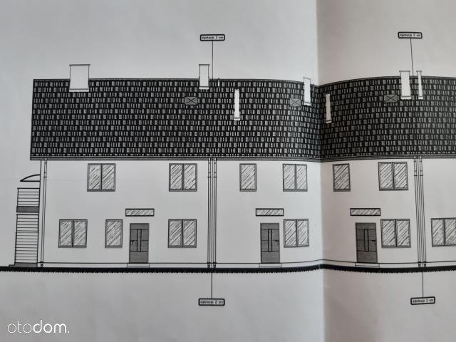 Mieszkanie bez czynszowe z ogródkiem