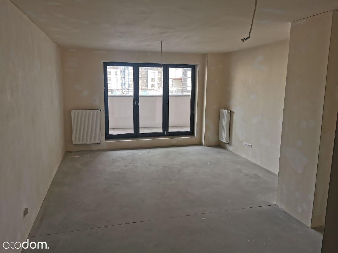 AKTUALNE/ Mieszkanie 35m2 w gotowym etapie WIŚLANE