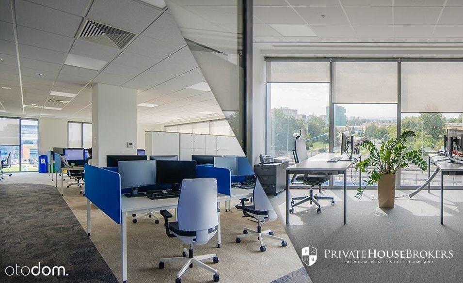 Wysokiej klasy biuro 360 m2, atrakcyjne warunki