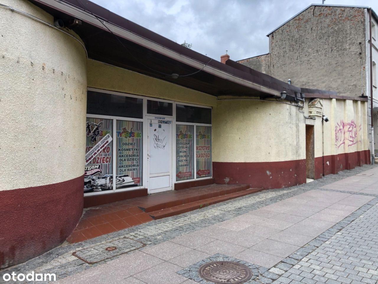 Magazyn centrum Wejherowo