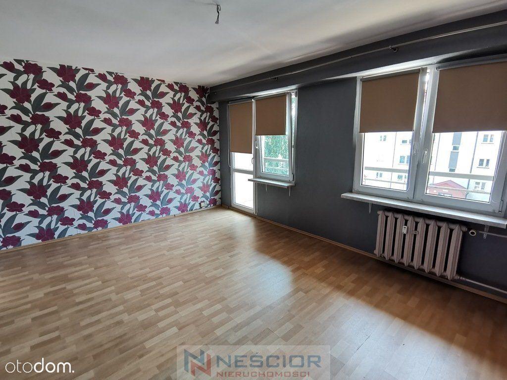 Mieszkanie trzypokojowe 60 m2 os. Roskosz