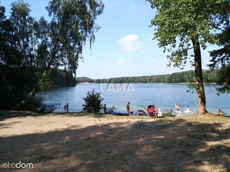 Działka gruntu przy Jeziorze Skrzyneckim