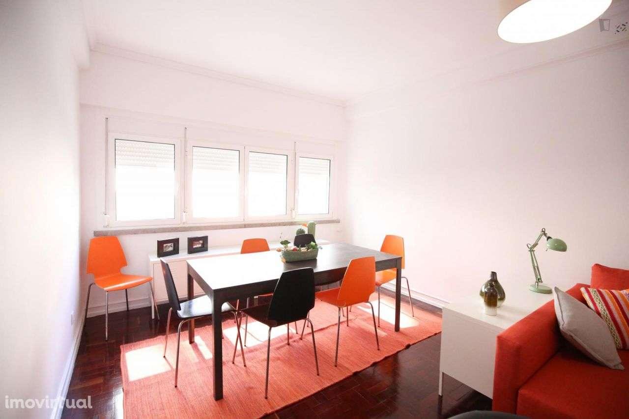 Quarto para arrendar, Penha de França, Lisboa - Foto 12