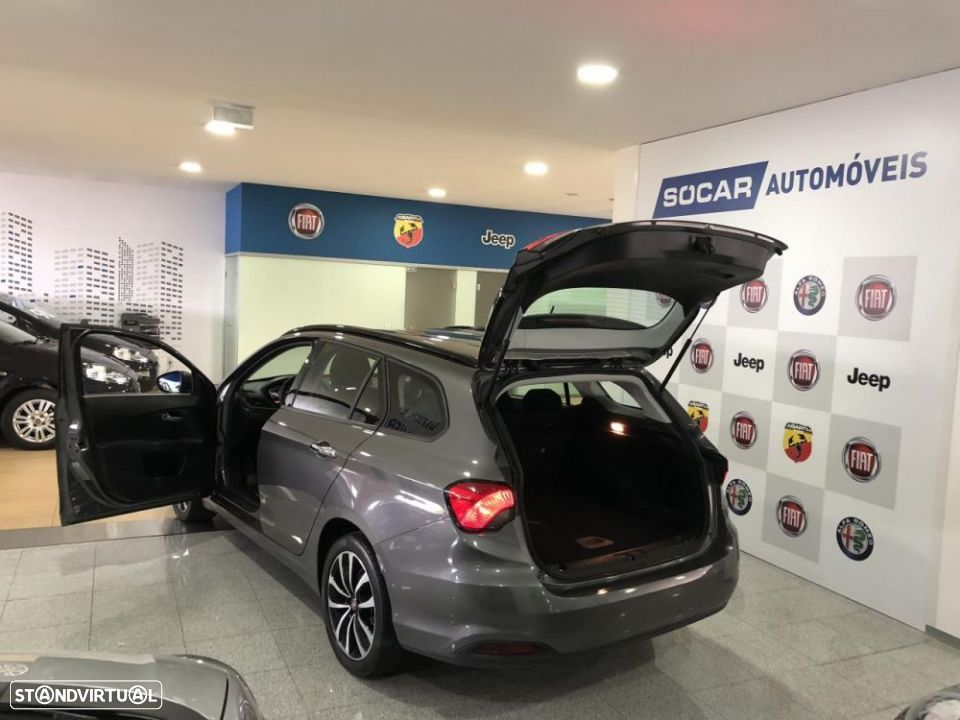 Fiat Tipo 1.3 M-JET NEW LOUNGE - 1