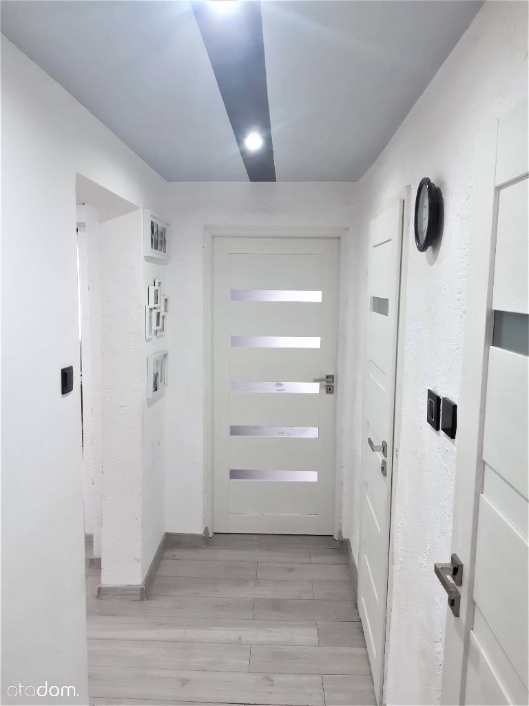 Zadbane 3 pokojowe, balkon / rejon ks. Brzóski