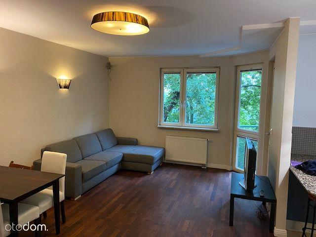 67 m2 - apartament przy Torach Służewieckich