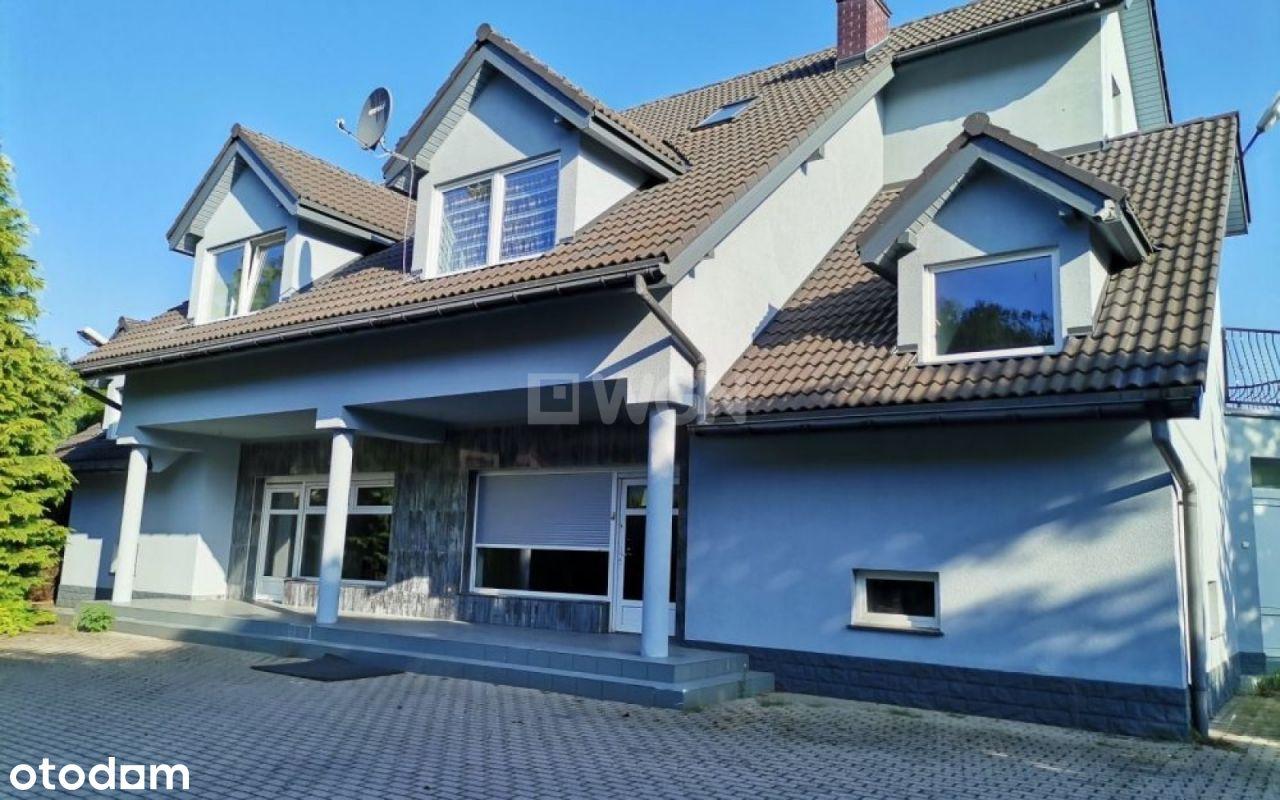 Dom, 640 m², Polkowice