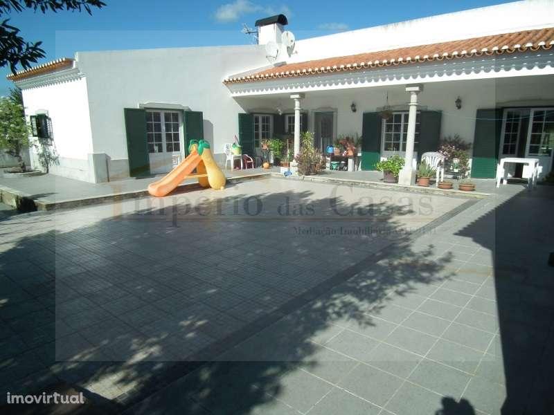 Moradia para comprar, Avenida Alexandre Herculano, Pinhal Novo - Foto 1