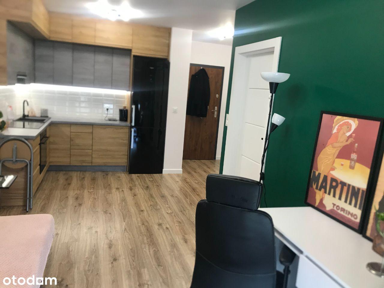 Mieszkanie 2-pokojowe z balkonem / GOTOWE/ JAGODNO