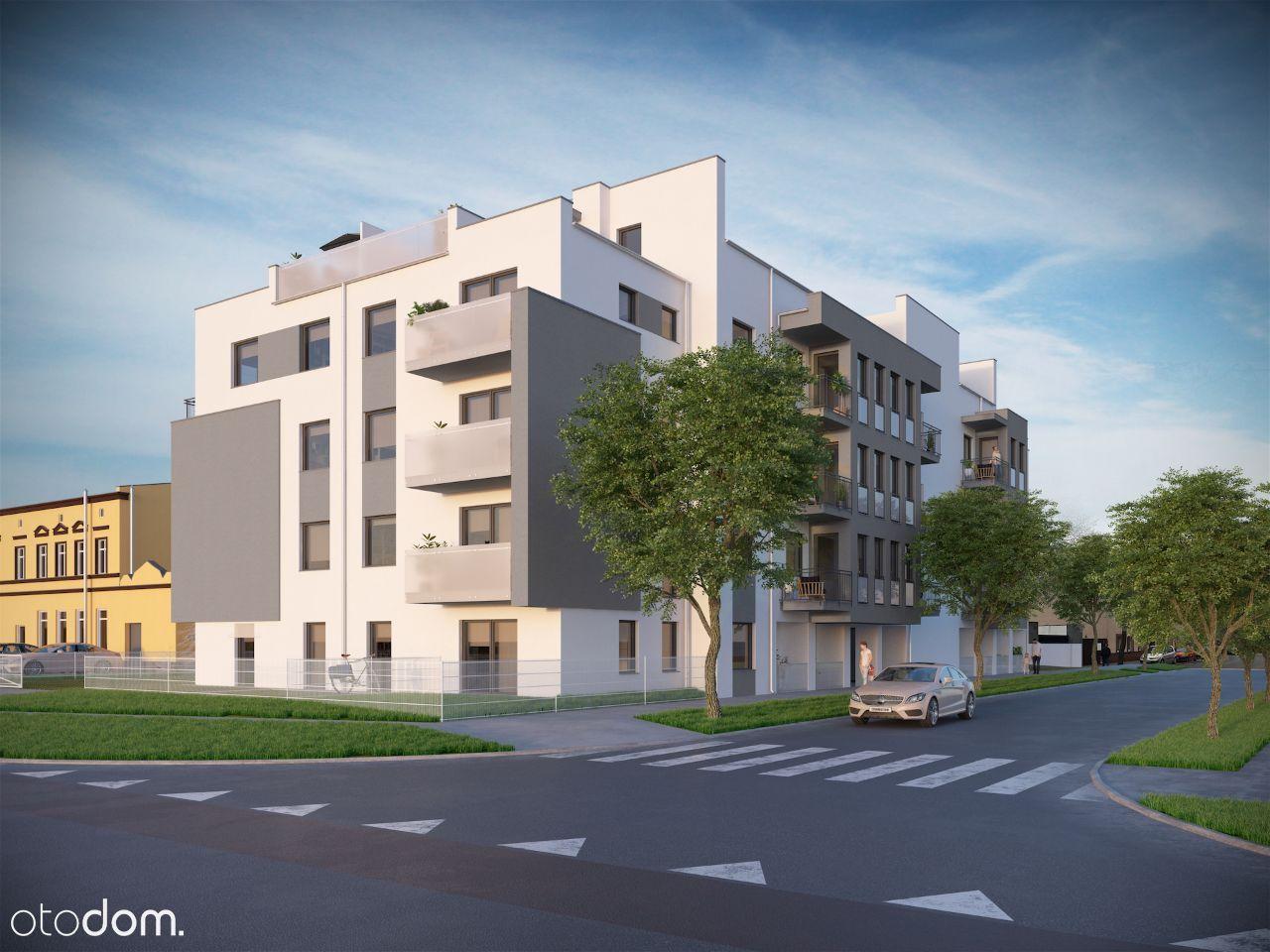 Rynek Wschodni | komfortowe mieszkanie M37