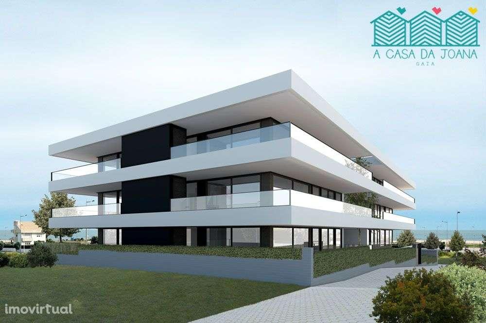 Apartamento para comprar, Sem Nome - Canidelo, Canidelo - Foto 16