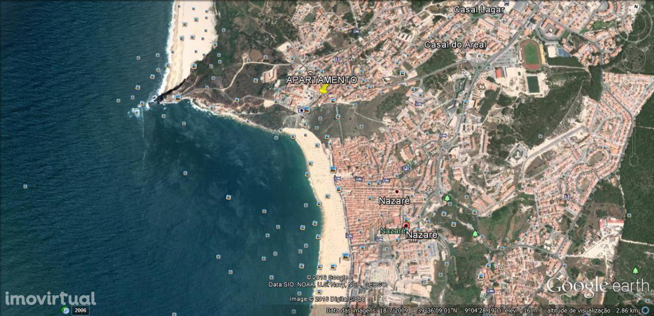 Nazare - T6 Duplex 1a linha praia - Grandiosa Oportunidade de Negocio