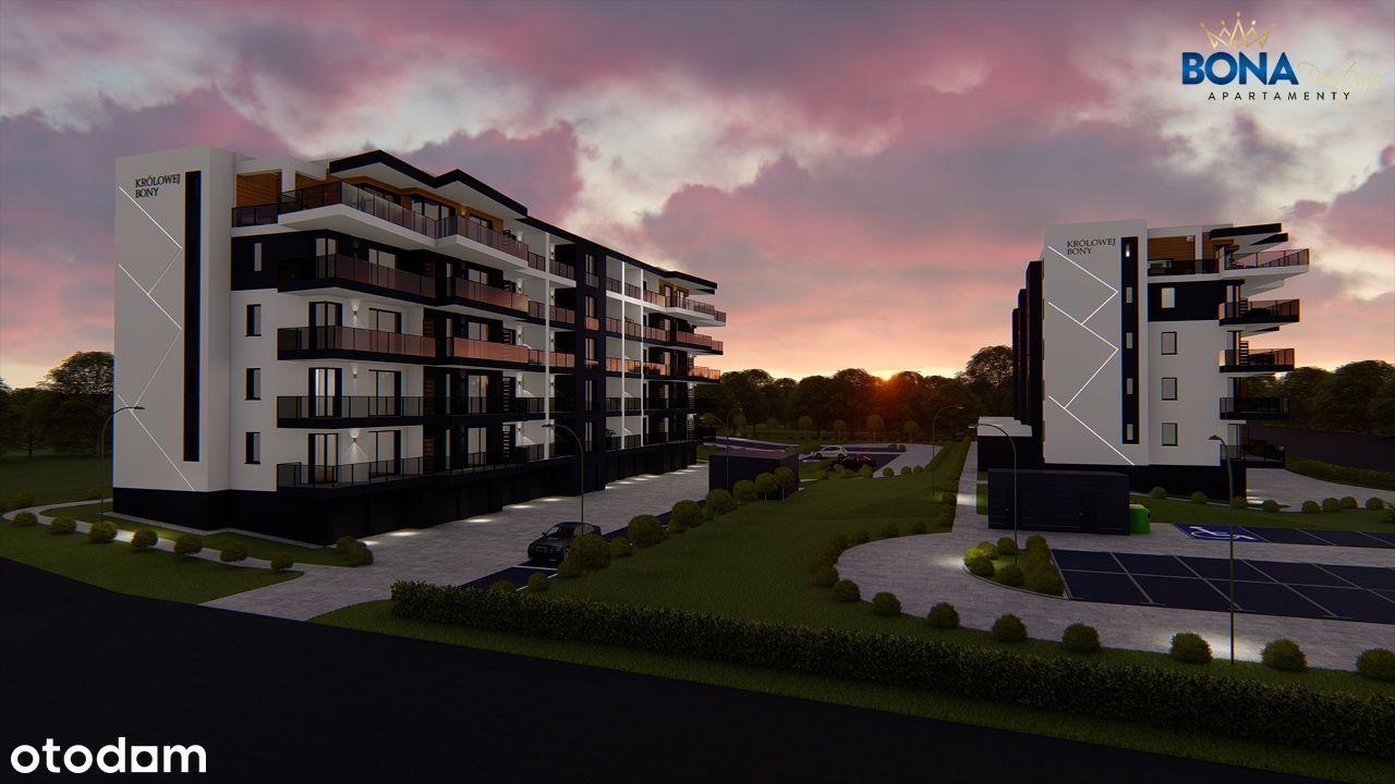 BONA Prestige Apartamenty