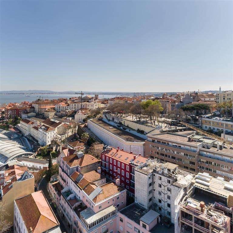 Apartamento para comprar, Santo António, Lisboa - Foto 7