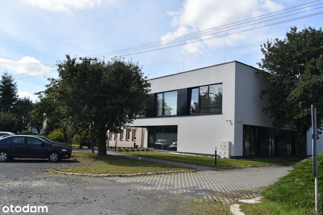 Atrakcyjna nieruchomość, Legnica