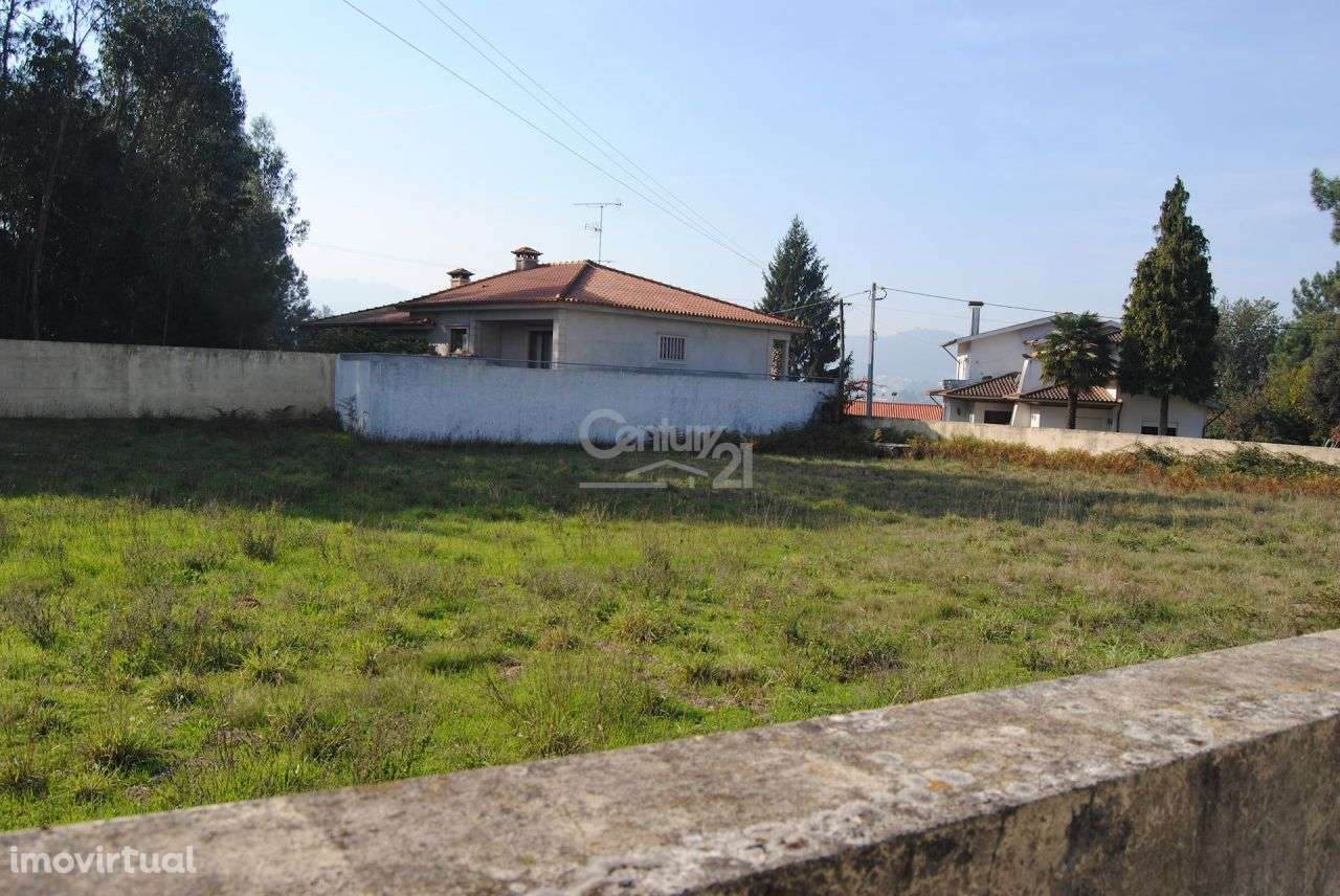 Terreno para comprar, Aborim, Braga - Foto 1