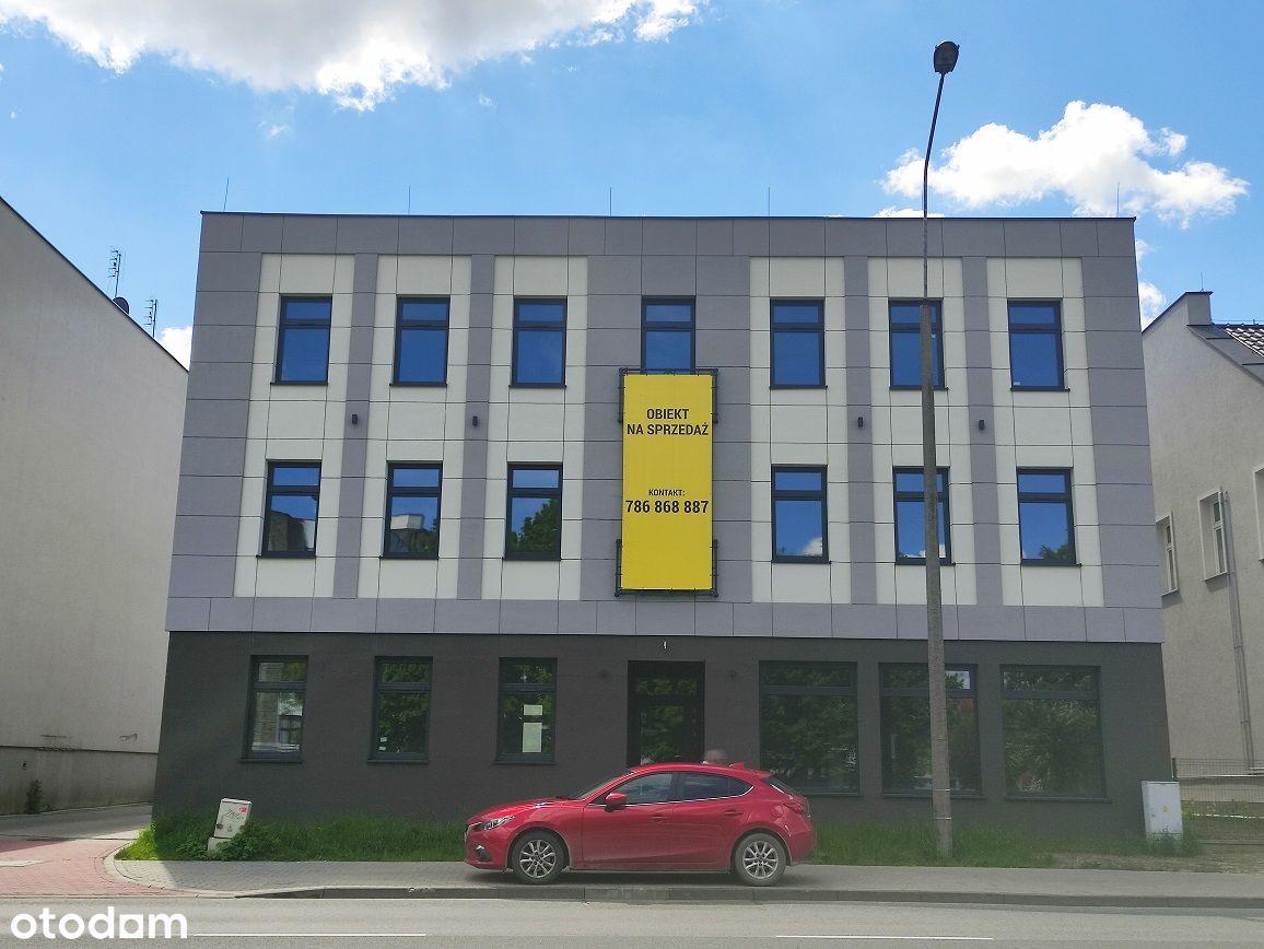 Sprzedam nowy budynek usługowo-handlowy CENTRUM