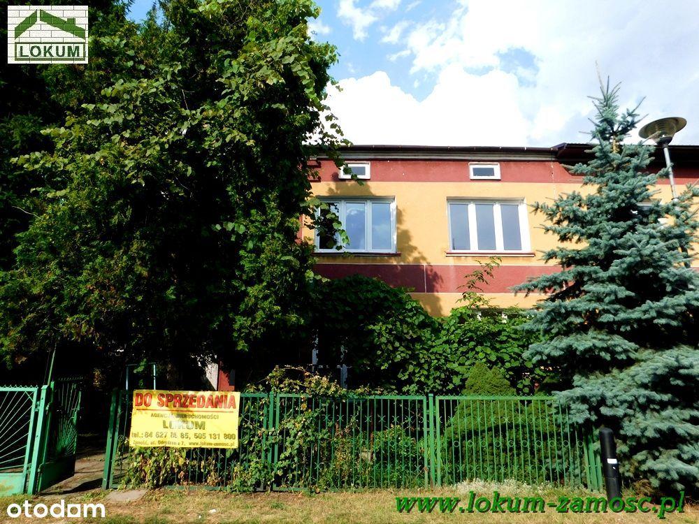 Dom w zabudowie bliźniaczej ul. Obrońców Pokoju