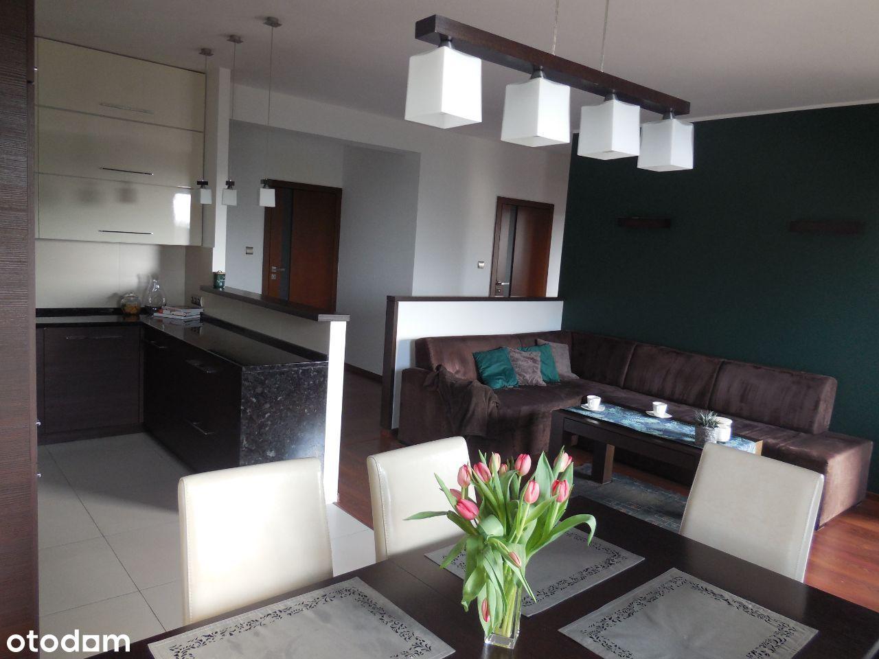 Sprzedam Apartament 80 m. w Katowicach