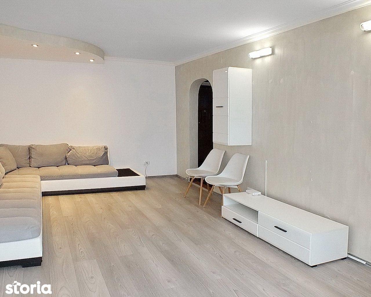 SVN Romania Brasov: Apartament 4 camere Racadau