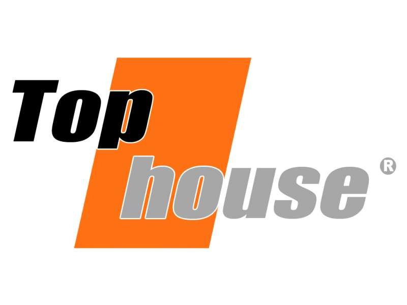 Real Estate agency: Top House