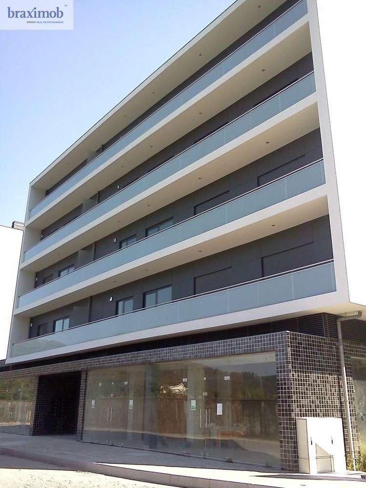 Apartamento para comprar, Moimenta (Santo André), Terras de Bouro, Braga - Foto 4