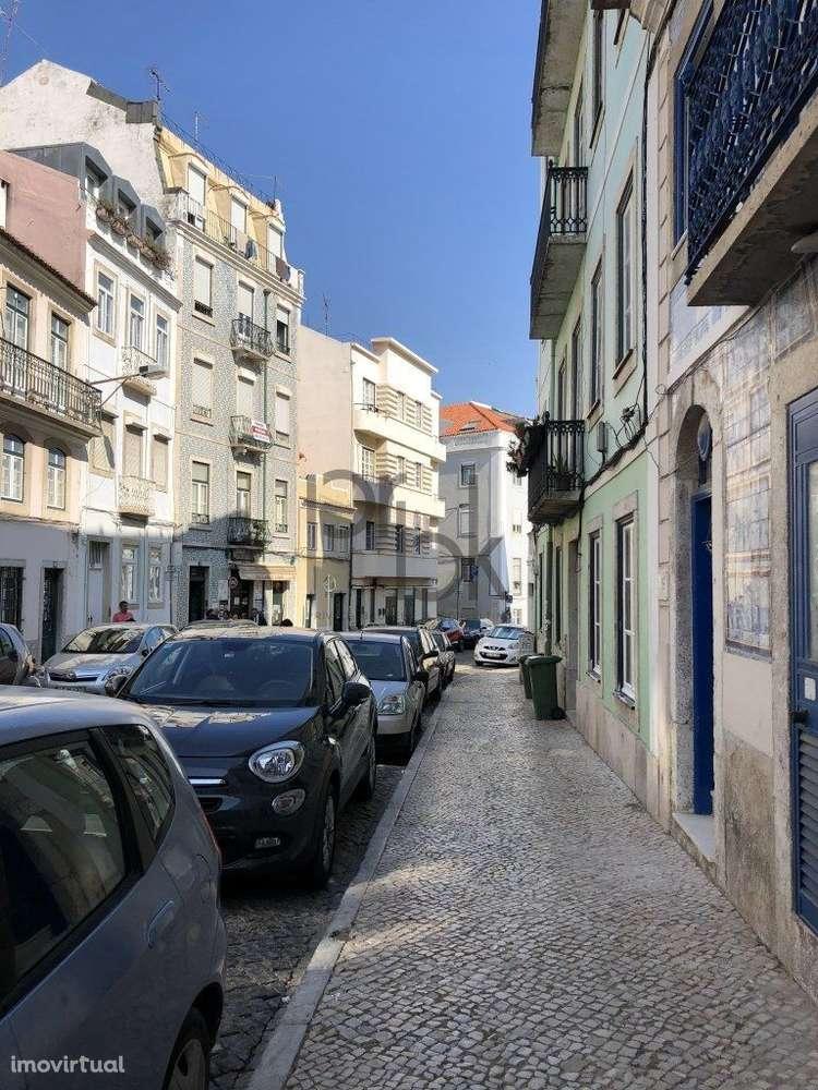 Prédio para comprar, Estrela, Lisboa - Foto 3