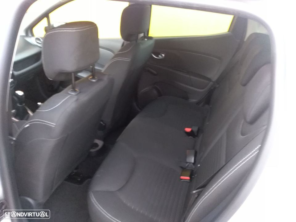 Renault Clio 0.9 TCE Limited - 6
