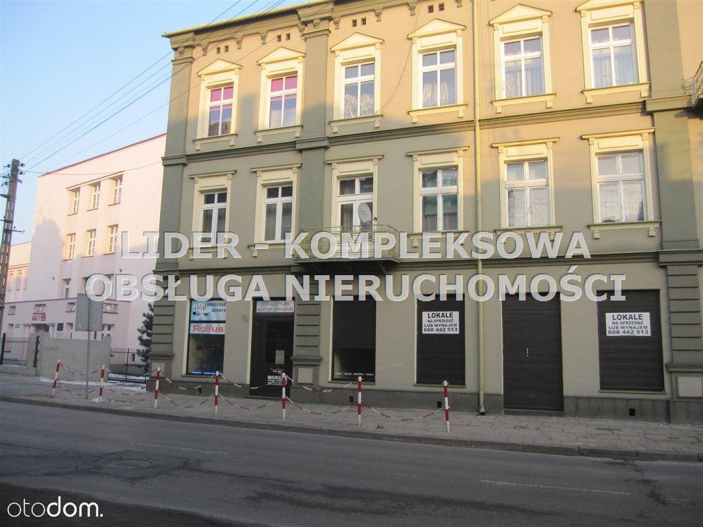 Mieszkanie, 57,53 m², Częstochowa